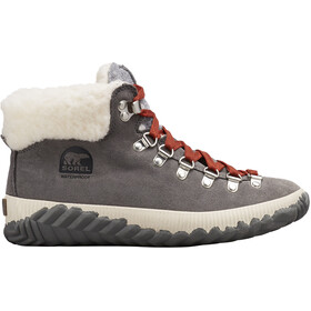 Sorel Out N About Plus Conquest Botas Mujer, quarry